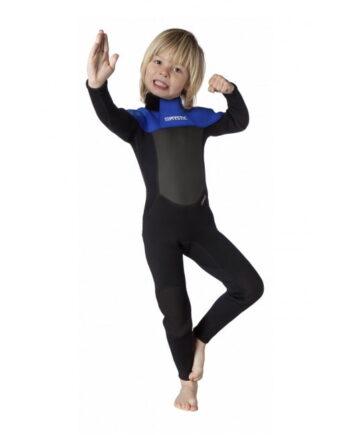 Bērnu hidrotērpi