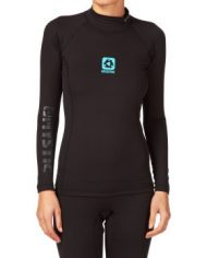 mystic-wetsuits-mystic-women-s-bipoly-long-sleeve-thermal-rashvest-black