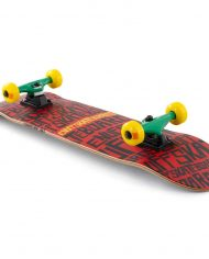 enuff_scramble_skateboard_-_red_base