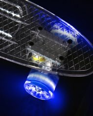 Blaze LED Skateboards by Ridge 2015