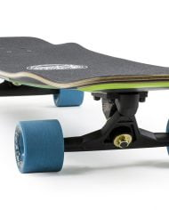 ML7600 Mindless Core Freeride Concave Angle