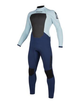 Mystic hidrotērps Star Fullsuit 4/3mm Bzip