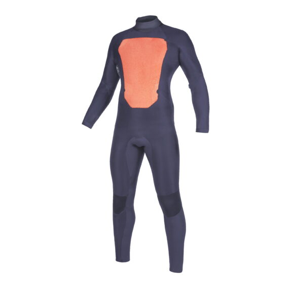 Mystic hidrotērps Star Fullsuit 3/2mm Bzip
