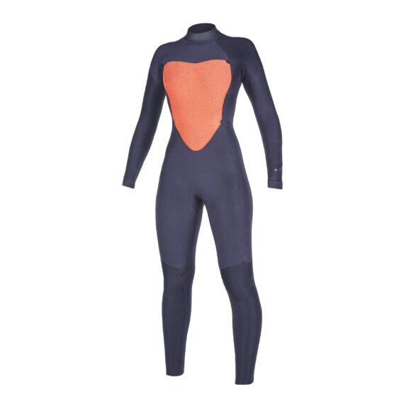 Mystic hidrotērps Star Fullsuit 3/2mm Bzip Women