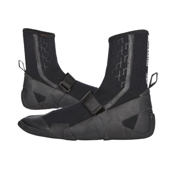 Mystic Marshall Boot 5mm Round Toe