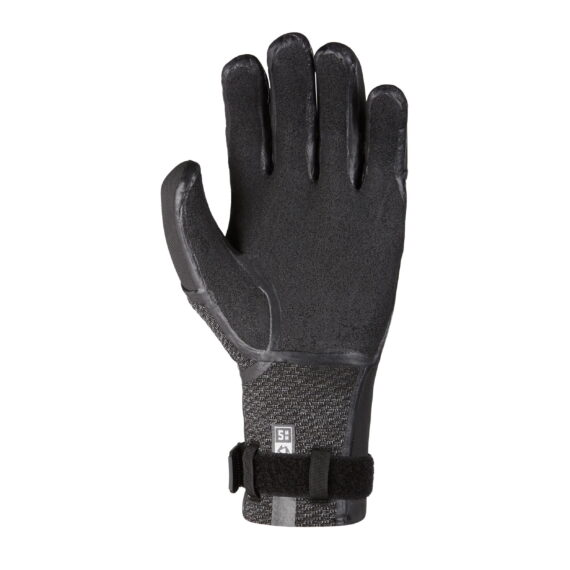 Mystic Supreme Glove 5mm 5Finger Precurved